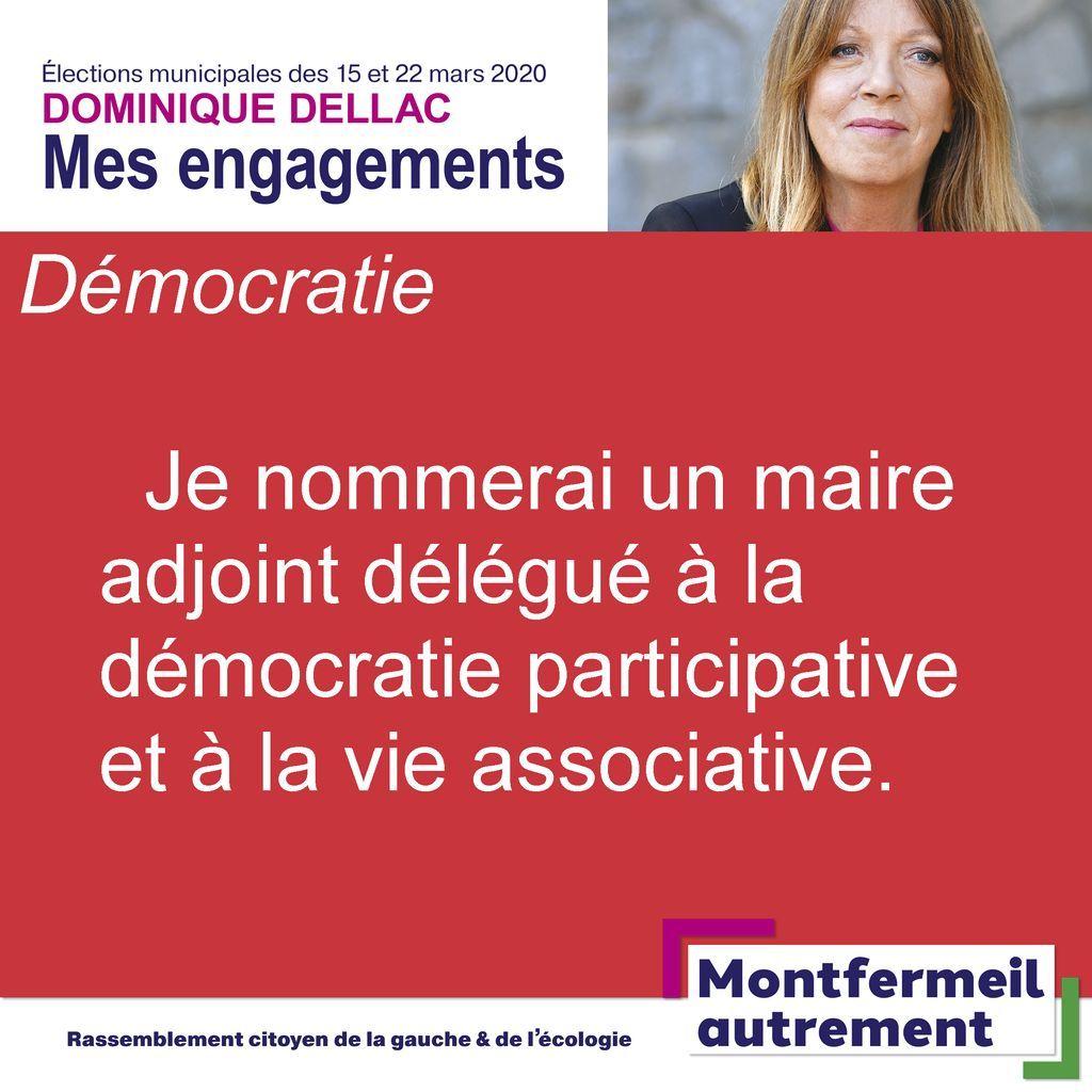 MAIRE-DEMOCRATIE