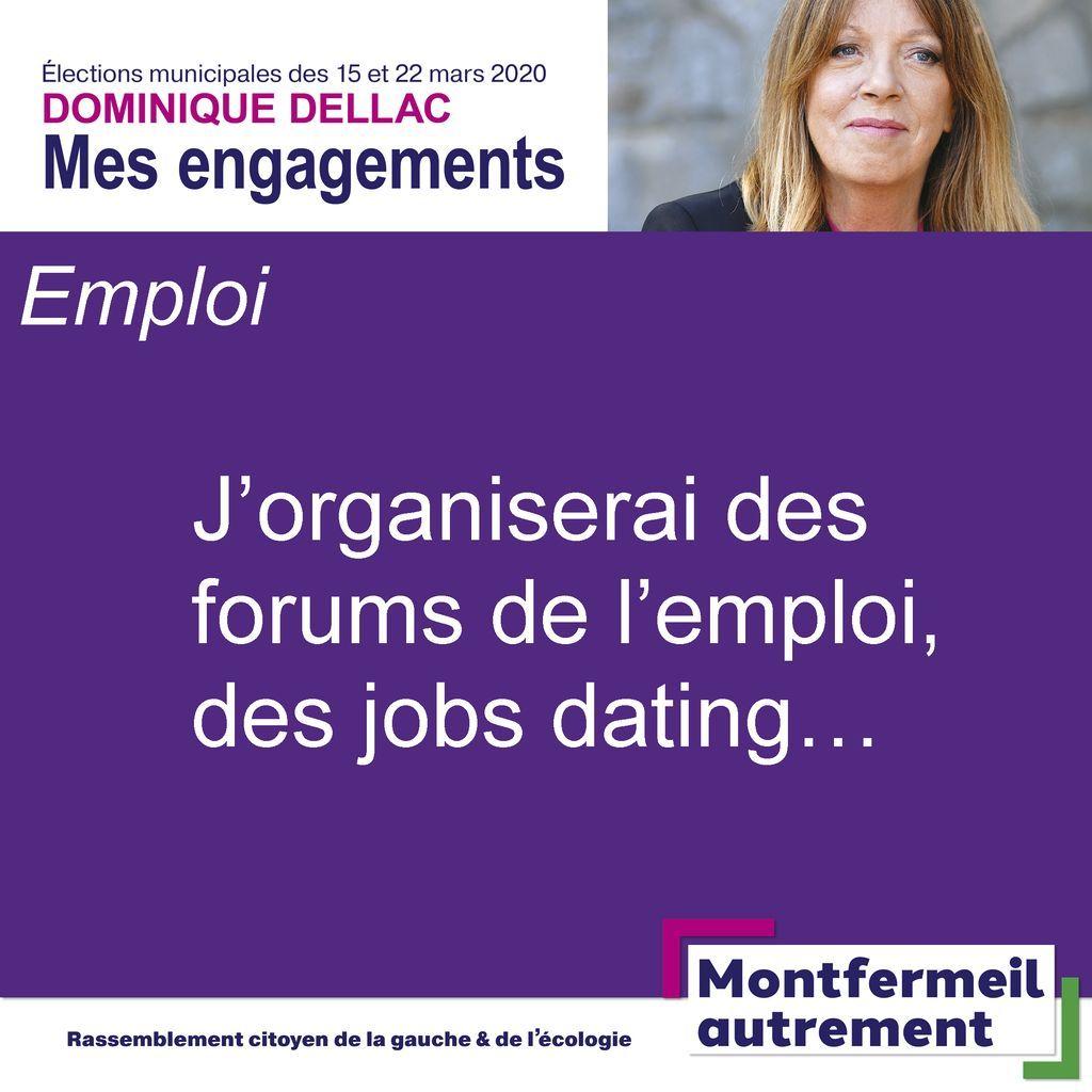 job-dating